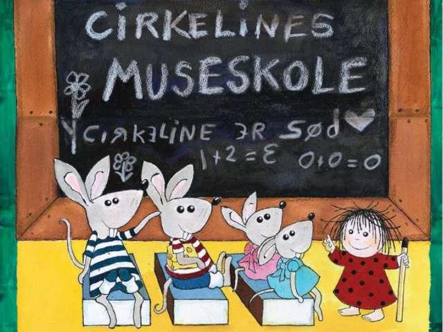 Cirkelines Museskole