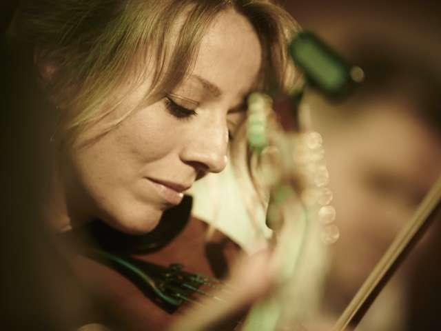 Den frisiske musiker Keike Faltings
