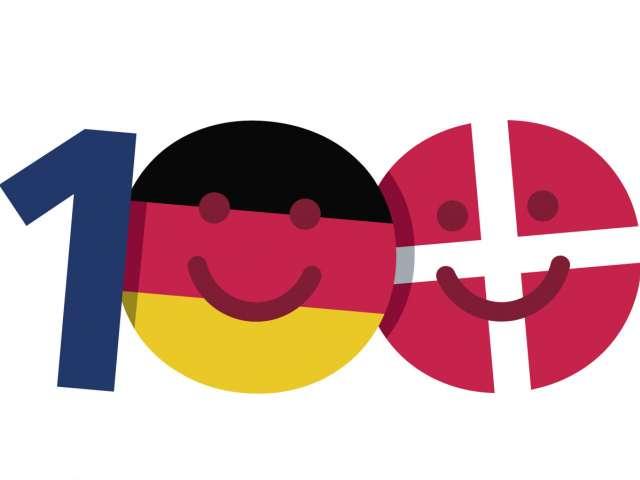 Delstaten Slesvig-Holstens 2020 logo