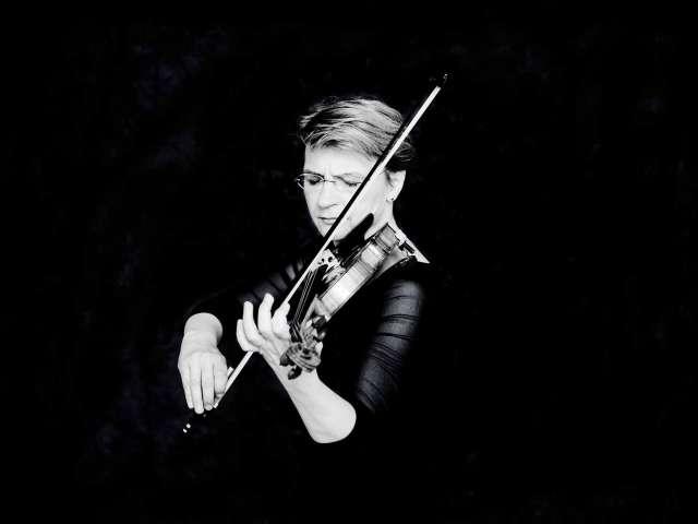 "Sønderjyllands Symfoniorkester med Antje Weithaas - Schuberts ""Døden og pigen"""