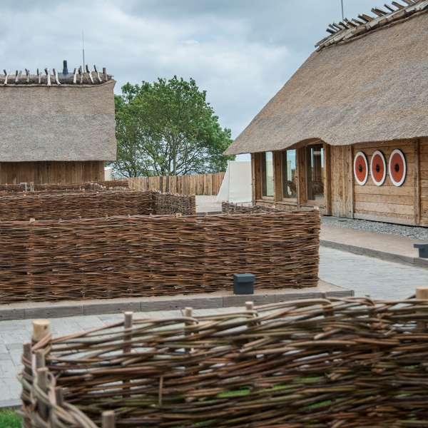 Saunaerne i oplevelsesbadet Entdeckerbad på Ostsee Resort Damp