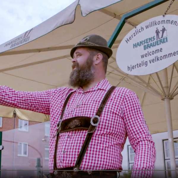 Hans Henriks RejseVlog i Sydslesvig