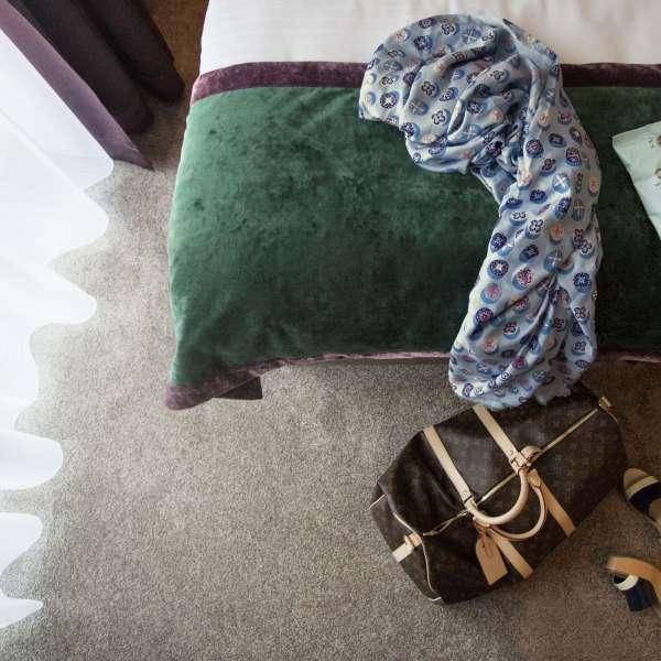 Der pakkes ud på ONNO Hotel by Norman i Rendsborg