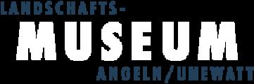Landschaftsmuseum Angeln/Unewatt logo