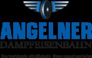Logo af Angelner Dampfeisenbahn