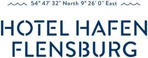 Logo af Hotel Hafen Flensburg