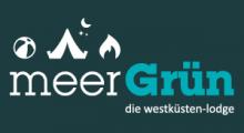 Logo af meerGrün - die Westküsten-Lodge i Tating