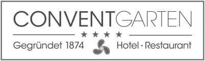 Logo af Hotel ConventGarten i Rendsborg